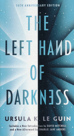 Hainish CycleLeft Hand of Darkness, The (Le Guin, Ursula K.)