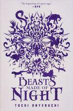 Beasts Made of Night (TPB) nr. 1: Beasts Made of Night (Onyebuchi, Tochi)