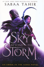 Ember in the Ashes, An (HC) nr. 4: Sky Beyond the Storm, A (Tahir, Sabaa)