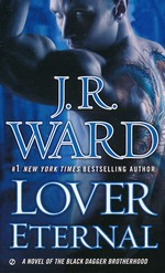 Black Dagger Brotherhood nr. 2: Lover Eternal (Ward, J.R.)