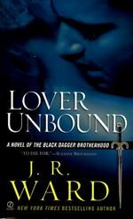 Black Dagger Brotherhood nr. 5: Lover Unbound (Ward, J.R.)