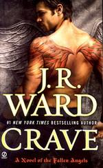 Fallen Angels nr. 2: Crave (Ward, J.R.)