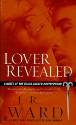 Black Dagger Brotherhood nr. 4: Lover Revealed (Ward, J.R.)