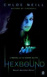 Dark Elite nr. 2: Hexbound (Neill, Chloe)
