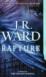 Fallen Angels nr. 4: Rapture (Ward, J.R.)