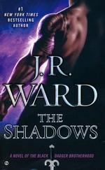 Black Dagger Brotherhood nr. 13: Shadows, The (Ward, J.R.)