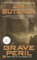 Dresden Files nr. 3: Grave Peril (Butcher, Jim)
