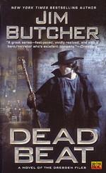 Dresden Files nr. 7: Dead Beat (Butcher, Jim)