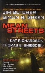 Mean Streets (Butcher, Jim)