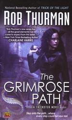 Trickster   nr. 2: Grimrose Path, The - TILBUD (så længe lager haves, der tages forbehold for udsolgte varer) (Thurman, Rob)