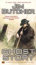 Dresden Files nr. 13: Ghost Story (Butcher, Jim)