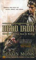 Age of Steam nr. 1: Dead Iron (Monk, Devon)