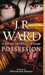 Fallen Angels nr. 5: Possession (Ward, J.R.)