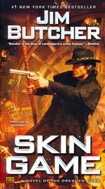 Dresden Files nr. 15: Skin Game (Butcher, Jim)