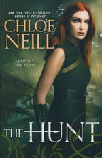 Devil's Isle Novel, A (TPB) nr. 3: Hunt, The (Neill, Chloe)