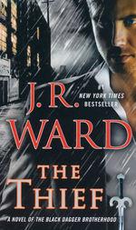Black Dagger Brotherhood nr. 16: Thief, The (Ward, J.R.)