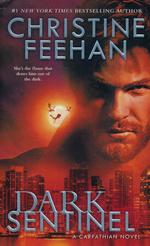 Carpathian nr. 32: Dark Sentinel (Feehan, Christine)