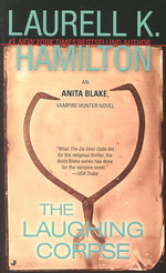 Anita Blake, Vampire Hunter nr. 2: Laughing Corpse, The (Hamilton, Laurell K.)