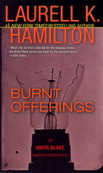 Anita Blake, Vampire Hunter nr. 7: Burnt Offerings (Hamilton, Laurell K.)