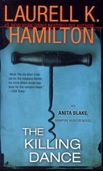 Anita Blake, Vampire Hunter nr. 6: Killing Dance, The (Hamilton, Laurell K.)