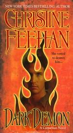 Carpathian nr. 16: Dark Demon (Feehan, Christine)