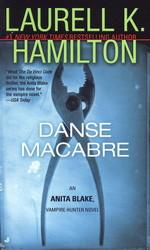 Anita Blake, Vampire Hunter nr. 14: Danse Macabre (Hamilton, Laurell K.)