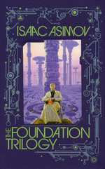 Foundation (HC)Foundation Trilogy, The (Bound Leather Edition) (Asimov, Isaac)