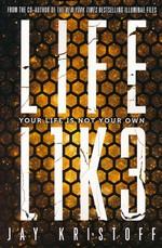 Lifelike (TPB) nr. 1: Life L1k3 (Kristoff, Jay)
