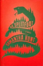 Mr. Splitfoot (HC) - TILBUD (så længe lager haves, der tages forbehold for udsolgte varer) (Hunt, Samantha)