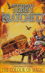 Discworld nr. 1: Colour of Magic, The (Pratchett, Terry)