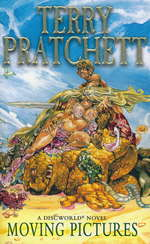 Discworld nr. 10: Moving Pictures (Pratchett, Terry)