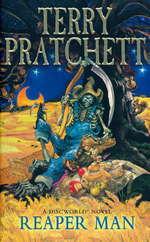 Discworld nr. 11: Reaper Man (Pratchett, Terry)
