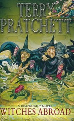 Discworld nr. 12: Witches Abroad (Pratchett, Terry)