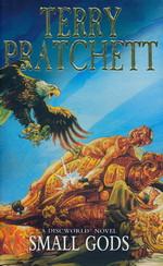 Discworld nr. 13: Small Gods (Pratchett, Terry)