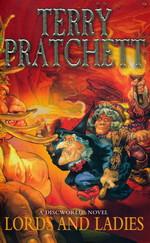 Discworld nr. 14: Lords and Ladies (Pratchett, Terry)