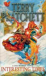 Discworld nr. 17: Interesting Times (Pratchett, Terry)