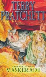 Discworld nr. 18: Maskerade (Pratchett, Terry)