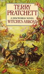 Discworld nr. 19: Feet of Clay (Pratchett, Terry)