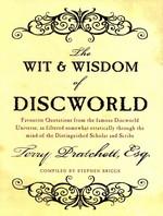 Discworld (TPB)Wit and Wisdom of Discworld (Pratchett, Terry)