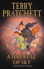 Discworld (TPB) nr. 32: Hat Full of Sky, A (Pratchett, Terry)