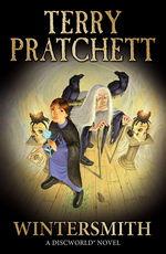 Discworld (TPB) nr. 35: Wintersmith (Pratchett, Terry)