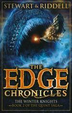 Edge Chronicles, The: The Quint Saga (TPB) nr. 2: Winter Knights (Stewart, Paul & Riddell, Chris)