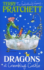 Children's Circle Stories (TPB) nr. 1: Dragons at Crumbling Castle And Other Stories (TPB) (Pratchett, Terry)