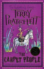 Carpet People, The (TPB) (Pratchett, Terry)