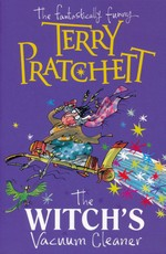 Children's Circle Stories (TPB) nr. 2: Witch's Vacuum Cleaner, The (Pratchett, Terry)