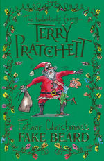 Children's Circle Stories (TPB) nr. 3: Father Christmas's Fake Beard (Pratchett, Terry)