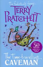 Children's Circle Stories (TPB) nr. 4: Time-travelling Caveman, The (Pratchett, Terry)