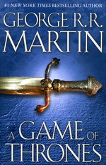 Song of Ice and Fire, A (HC) nr. 1: Game of Thrones, A - LAGERFØRES IKKE MEN KAN BESTILLES HJEM (Martin, George R.R.)
