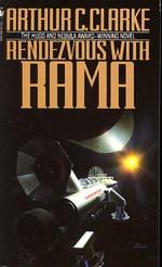 Rama nr. 1: Rendezvous with Rama (Clarke, Arthur C)
