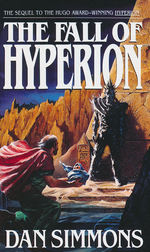 Hyperion nr. 2: Fall of Hyperion, The (Simmons, Dan)